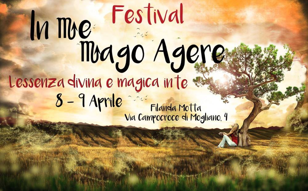 in-me-mago-agere